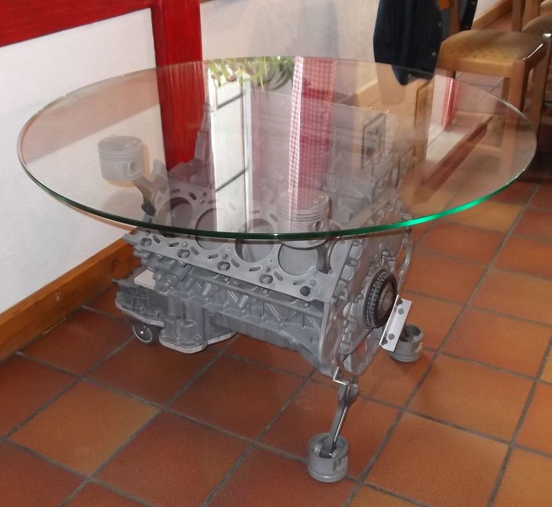 Tables De Moteur Et De Jante Www Mobilier Automobile Com